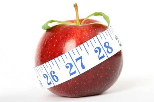 اصول کم کردن وزن در کوتاهترین زمان