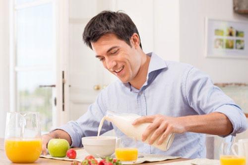تاثیر وعده های غذایی بر چاقی