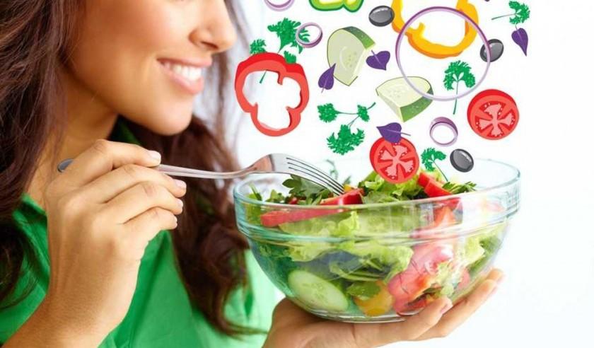 تنظیم خلق و خو با تغییر الگوی غذایی
