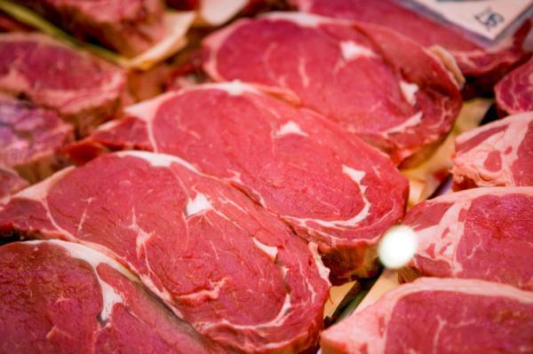 مزایای مصرف گوشت شترمرغ