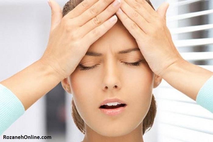پیشگیری از سکته مغزی در خانم ها