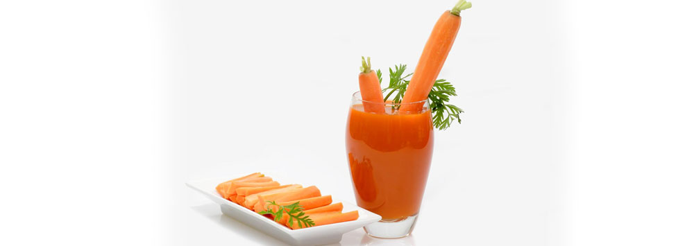 مزایای مصرف هویج