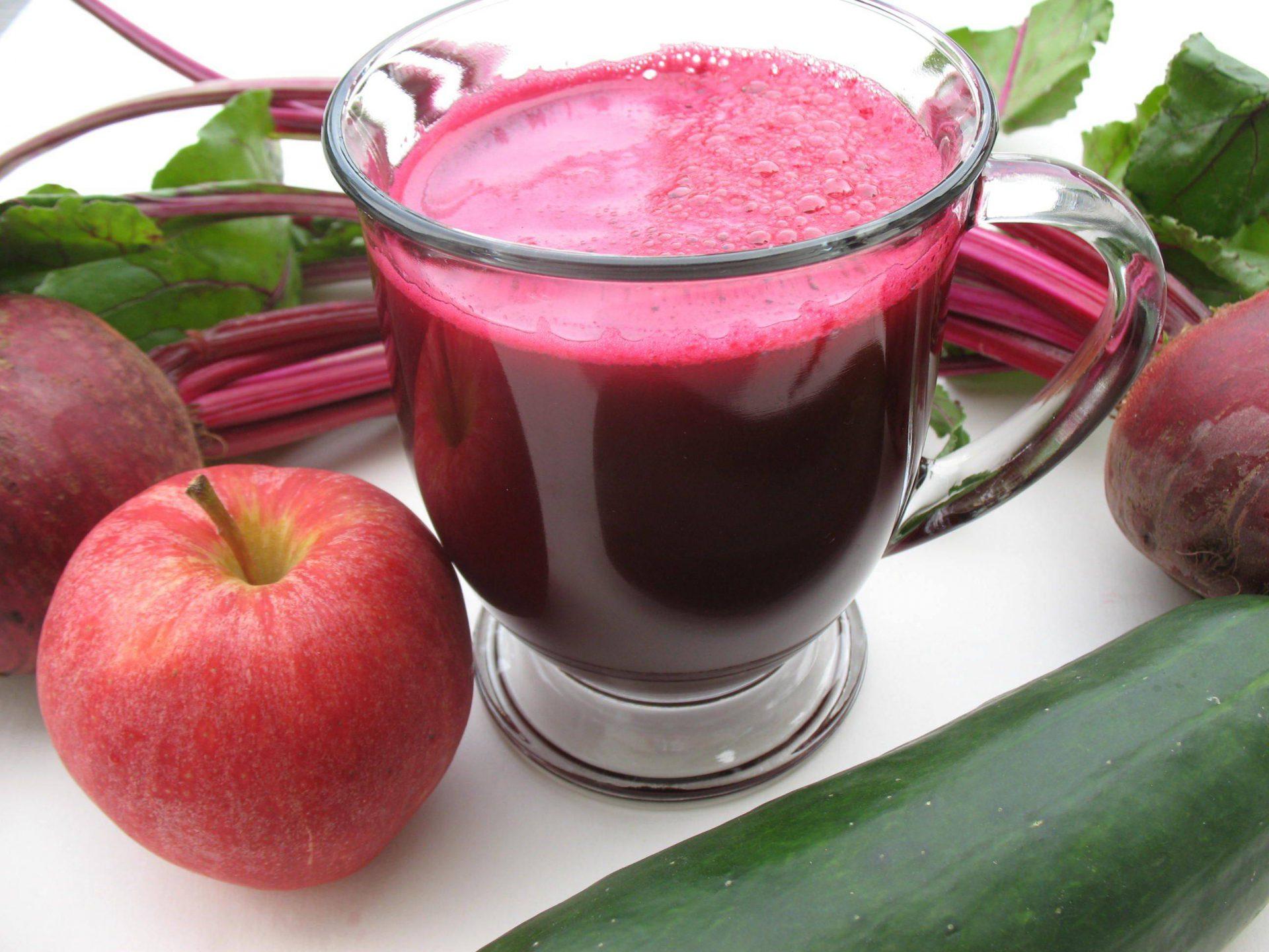 مزایای نوشیدن آب چغندر برای سلامتی