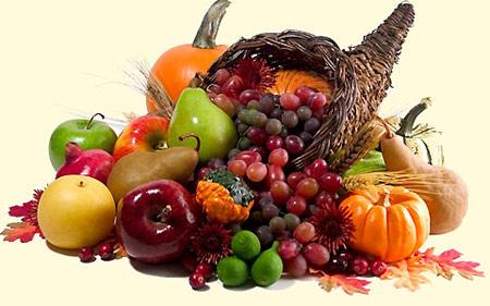 مقابله با حمله قلبی و سکته مغزی با میوه و سبزیجات