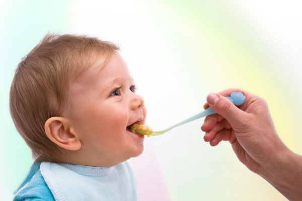 بخورنخورهای اطفال زیر یکسال