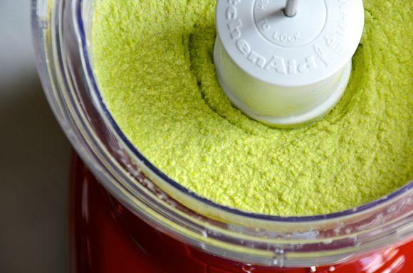 پخت هوموس نخود فرنگی و لوبیا سفید با استفاده از ارده