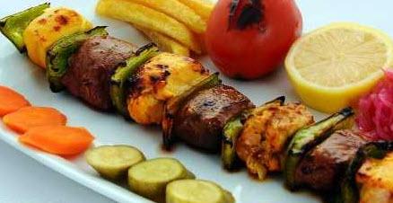 آموزش پخت کباب بختیاری مخصوص با استفاده از زعفران