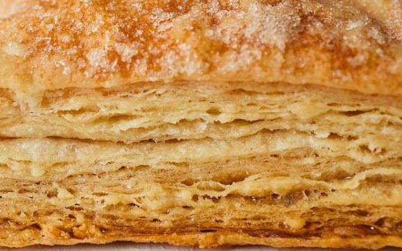 طرز تهیه خمیر هزارلا ویژ پخت انواع شیرینی و غذا