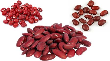 طرز تهیه هوموس لوبیا قرمز با استفاده کردن از انواع روغن مقوی