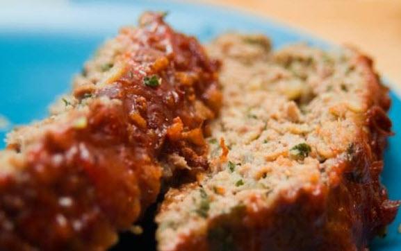 راز پخت یک میتلف گوشت بسیار عالی و خوشمزه
