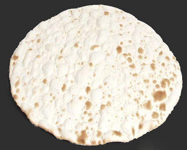 طریقه پخت نان تافتون ساده و نکاتی در مورد تهیه این نان