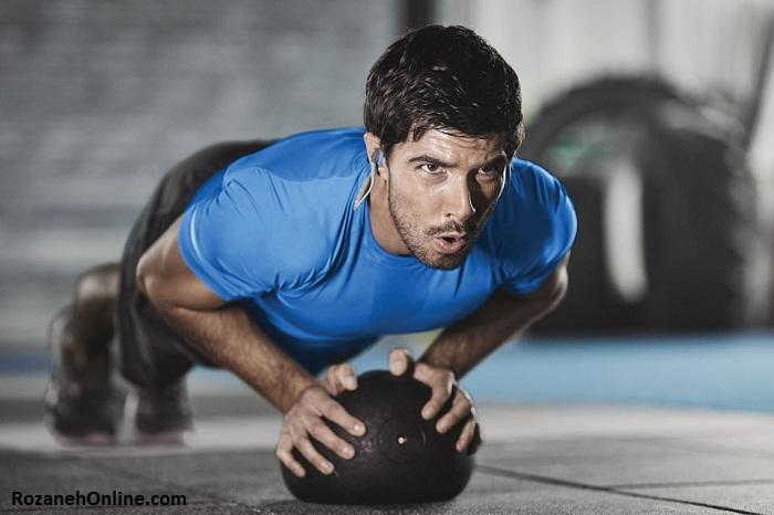 با نسخه ورزشی و اهمیت آن آشنا شوید