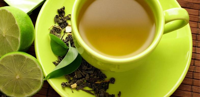مزایای نوشیدن چای سبز