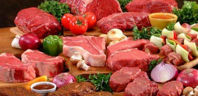 گوشت ویل با تمامی خصوصیاتش