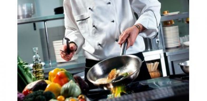 عوارض تماشای برنامههای آشپزی
