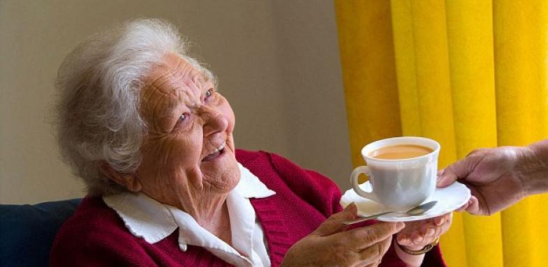 پیشنهادهای تغذیه ای برای افراد سالمند