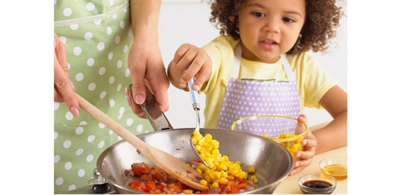 روش های تغذیه ای برای مقابله با بیماری آسم