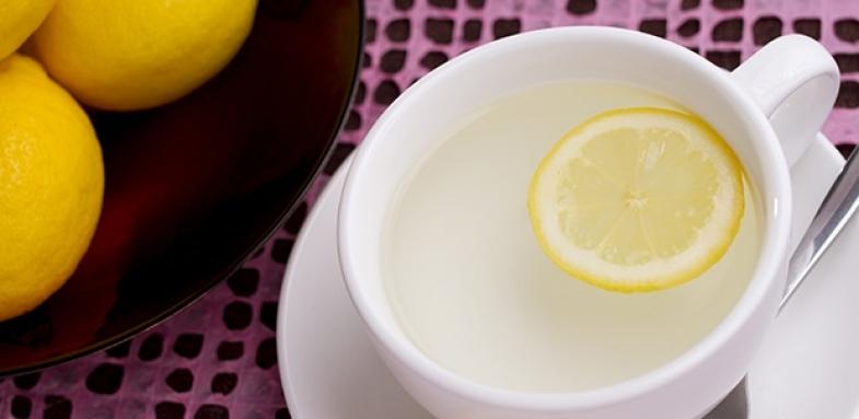 کاهش استرس با کمک لیمو