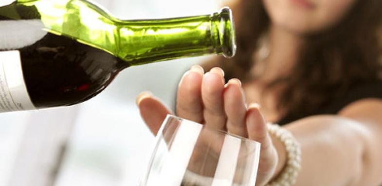 خطر نوشیدنی های الکلی برای سلامتی