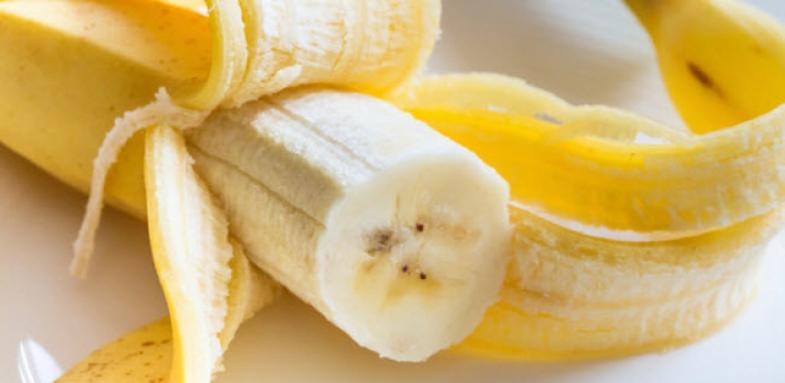 اهمیت مصرف موز در برنامه غذایی