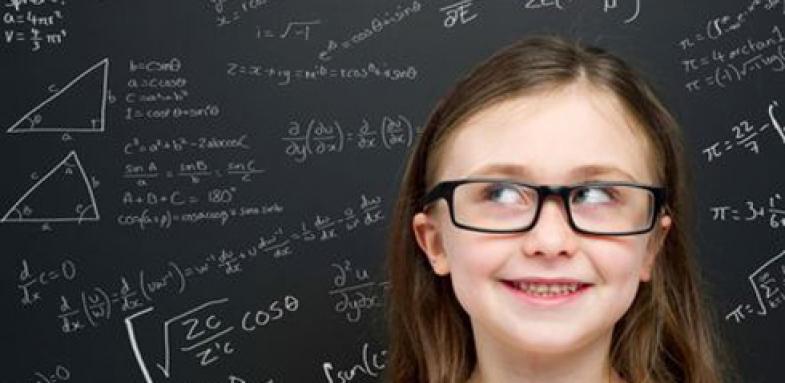 ابتلای فرزندان اول به نزدیک بینی