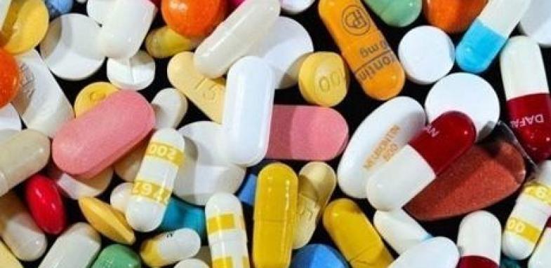 شیوع مصرف داروهای روانگردان