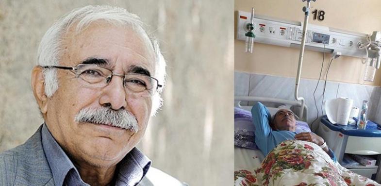 آشنایی با بیماری محمدعلی بهمنی
