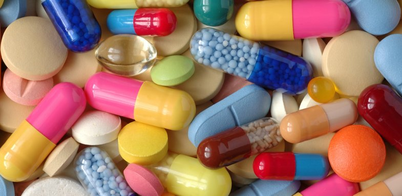 مسمومیت دارویی با داروهای تاریخ گذشته