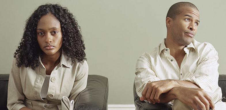 فرق احساس درد میان زنان و مردان
