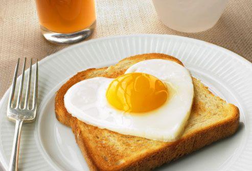 پخت اسنک تخم مرغ ویژه کودکان بدغذا
