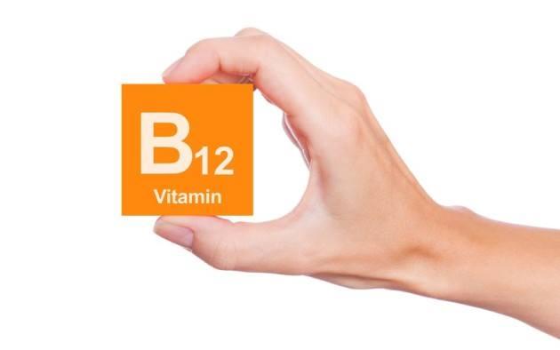 اهمیت دریافت ویتامین B12 برای بدن