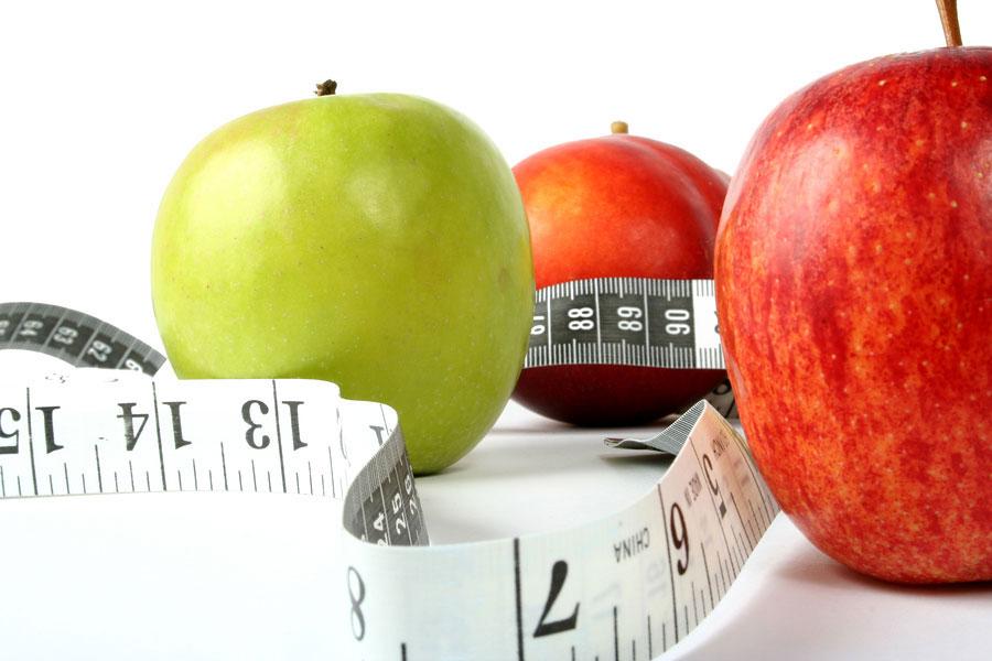 راهنمایی های مفید برای مقابله با افزایش وزن