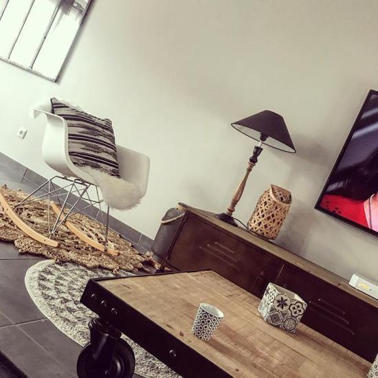 دکوراسیون شیک و مدرن داخلی منزل + تصاویر