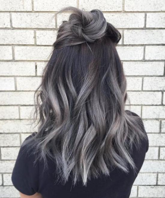 Image result for رنگ مو سامبره چیست