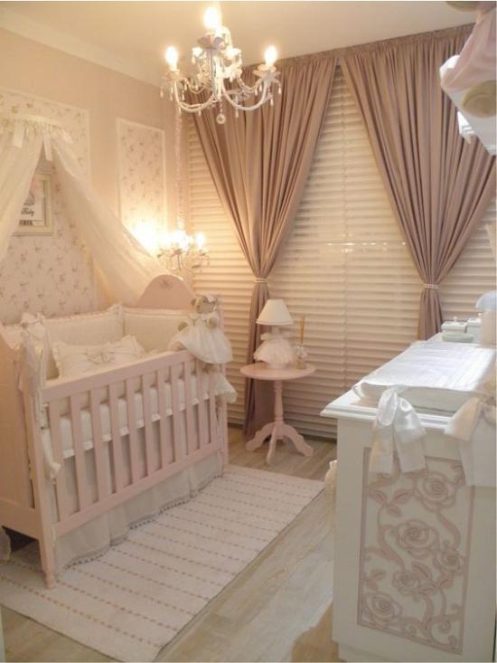 مدل های متنوع و جدید از سرویس خواب نوزاد با رنگ بندی جدید