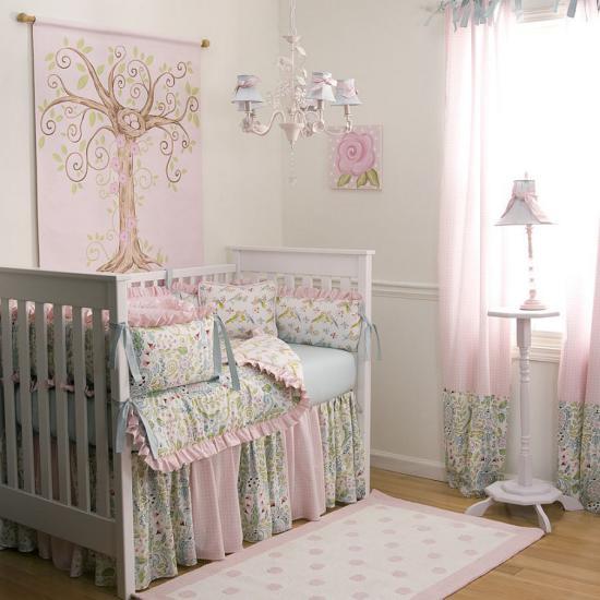 تزیین اتاق خواب کودک به همراه دکوراسیون اتاق کودک