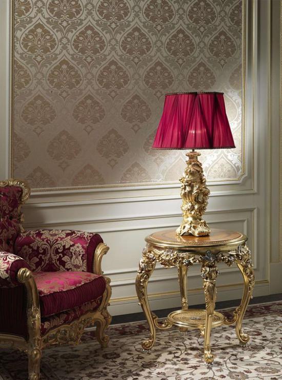 عکس هایی از طرح کاغذ دیواری اتاق خواب شیک و جدید