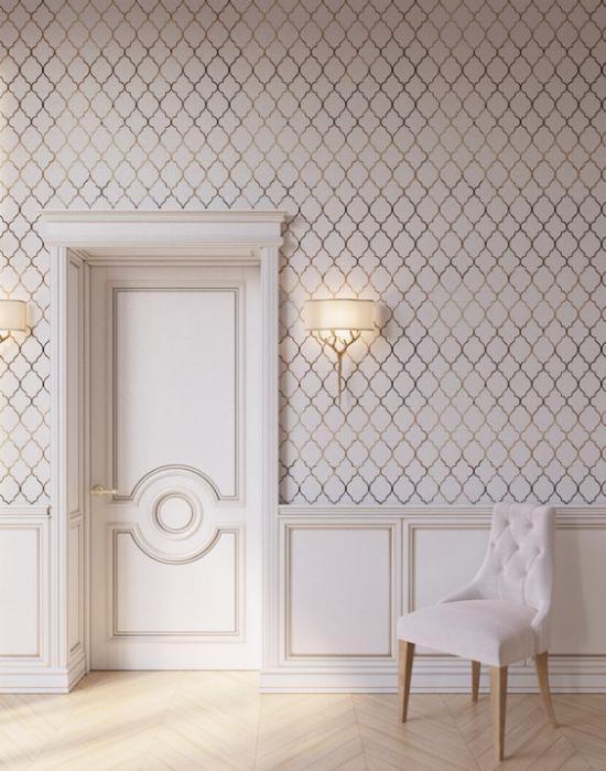 عکس هایی جدید از جدیدترین مدل کاغذ دیواری سه بعدی