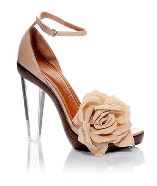 تصاویری زیبا از کفش مجلسی دخترانه شیک جدید ( 30 )
