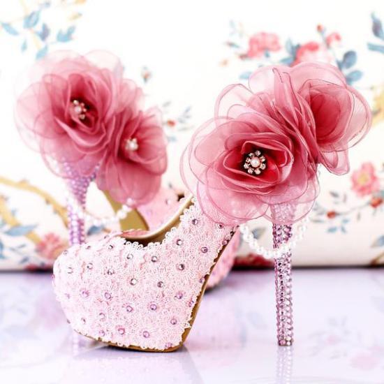 مدلهای جدید از کفش مجلسی زنانه شیک و جذاب