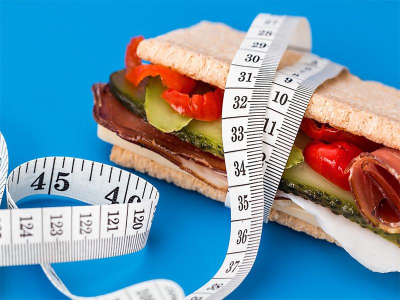 گزینه های مناسب غذایی برای کم کردن وزن