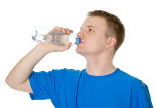 پیامدهای کم شدن آب بدن