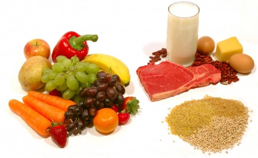 افزایش تناسب اندام با میان وعده های پروتئینی