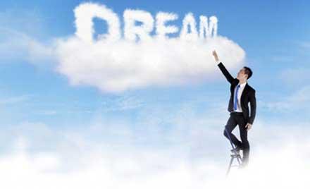راههای رسیدن به رویاها با بافتن آنها در ذهن