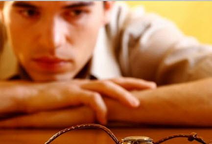 درمان بی حوصلگی با شناسایی کردن عوامل ضعفمان
