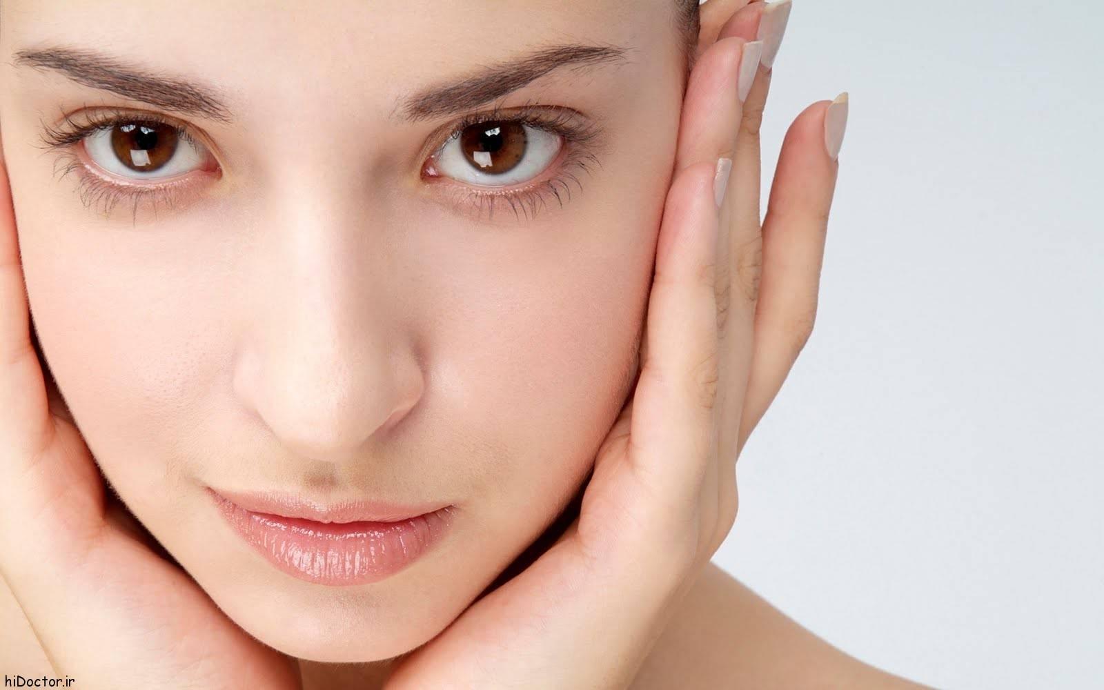 مراقبت از سلول های پوستی