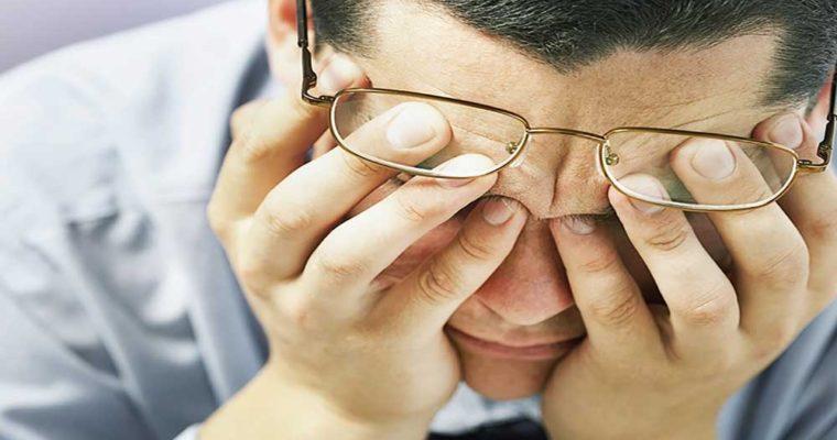 درمان اضطراب با انجام دادن چند روش کاملا طبیعی