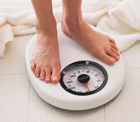 درمان آپنه خواب با کاهش وزن