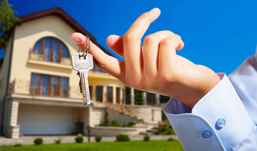 خانه دار شدن با خرید خانه در طبقه زیر همکف