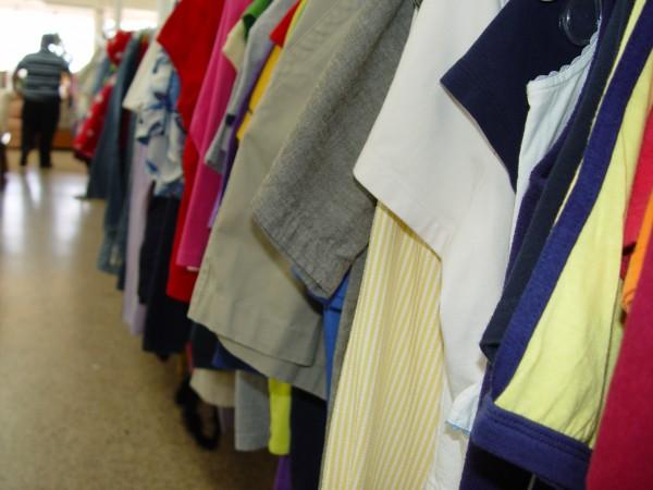 خرید اقتصادی لباس با بودجه بندی کردن پول